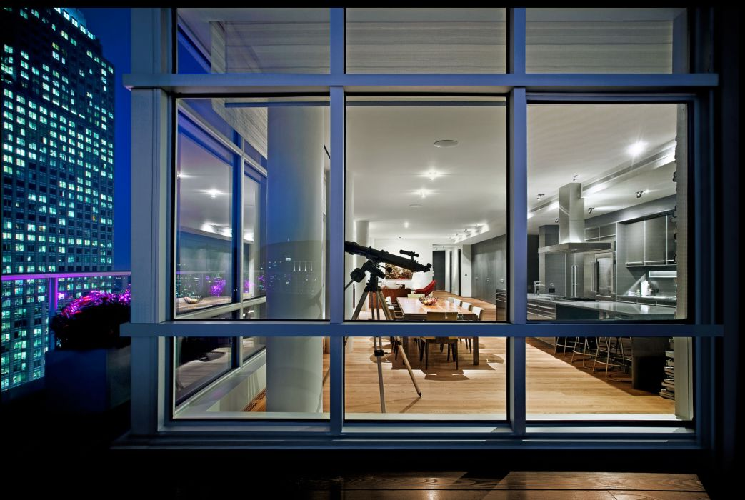 montreal city window telescope     gg wallpaper