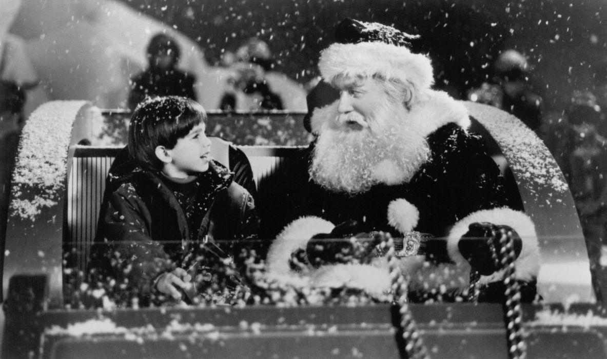 THE-SANTA-CLAUSE comedy christmas santa clause   g wallpaper
