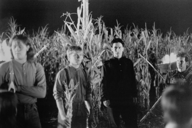 CHILDREN-OF-THE-CORN horror dark children corn ga wallpaper