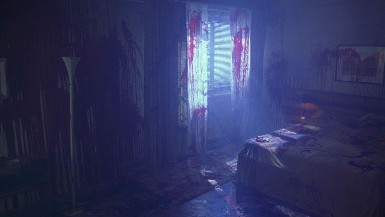 HELLRAISER horror dark blood    g wallpaper