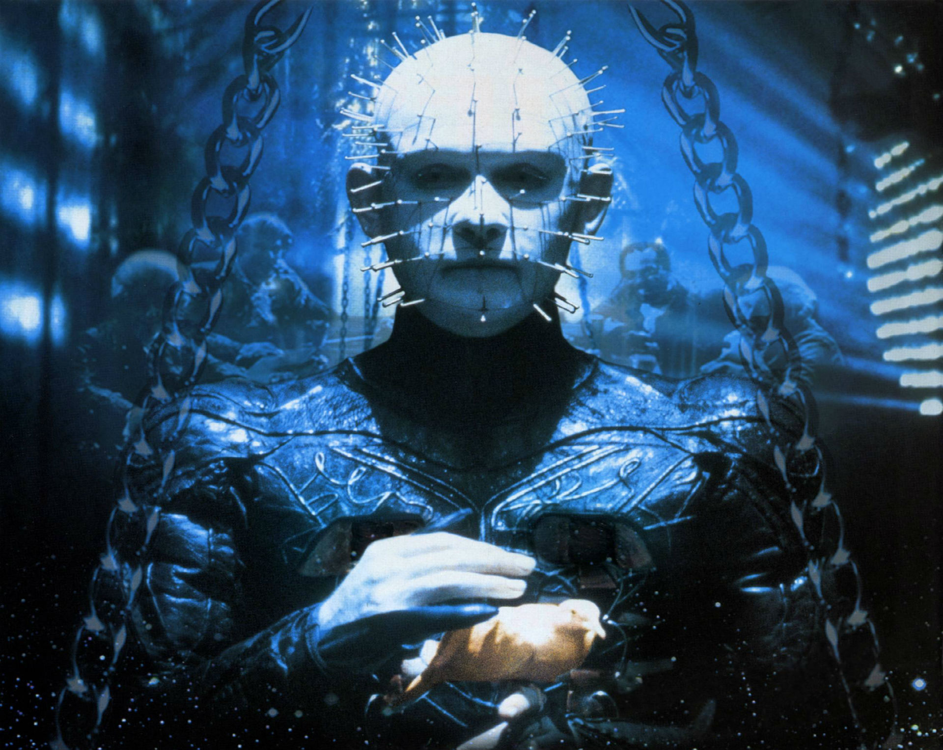 HELLRAISER horror dark demon f wallpaper | 1920x1527 ...