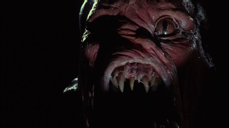HELLRAISER horror dark demon t wallpaper