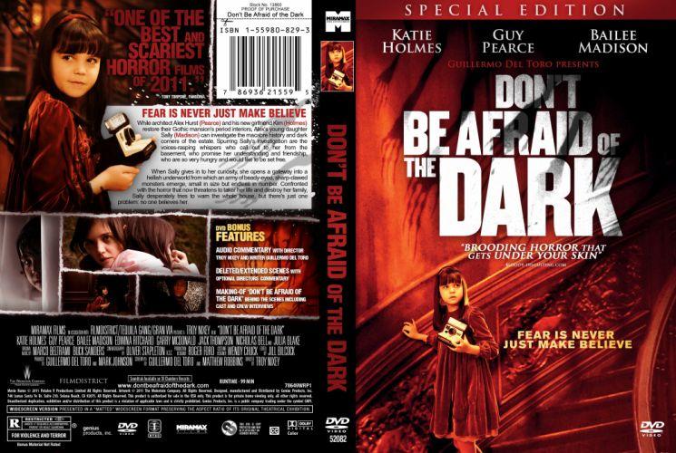 DONT-BE-AFRAID-OF-THE-DARK dark horror afraid poster h5 wallpaper