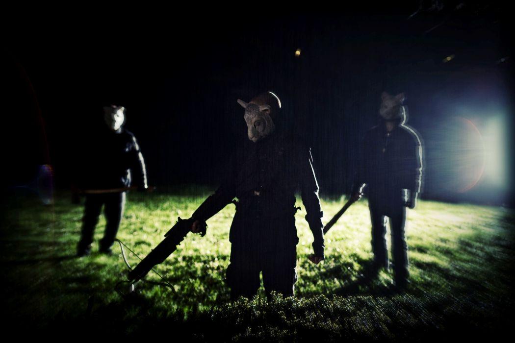 YOUR-NEXT dark horror your next   t wallpaper
