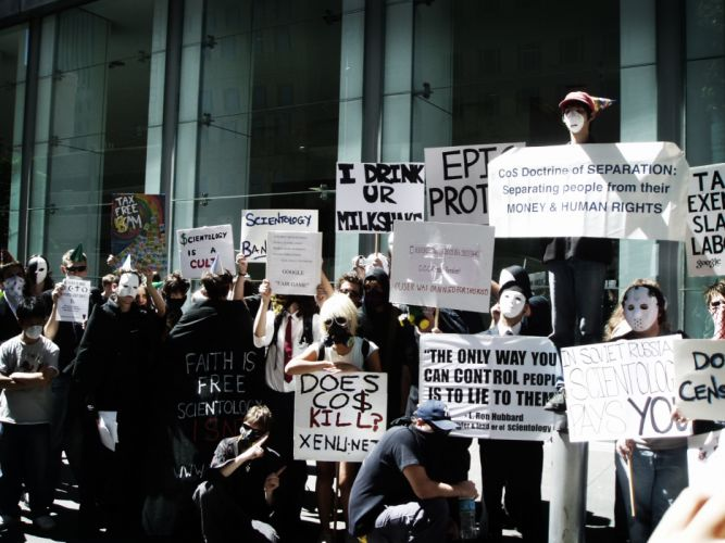 protest anarchy march crowd signs text g wallpaper