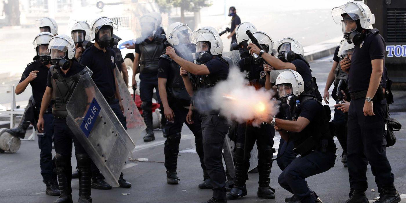 protest anarchy police mask smoke fire weapon gun        g wallpaper