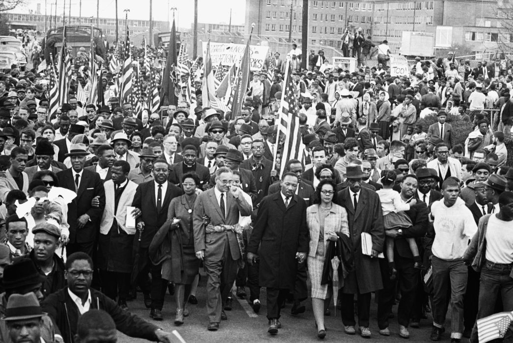 protest march crowd martin luther king    f wallpaper