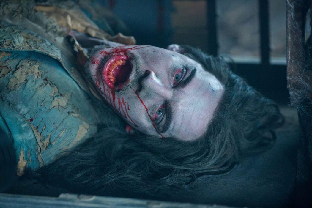 DRACULA vampire drama horror television dark evil blood      g wallpaper