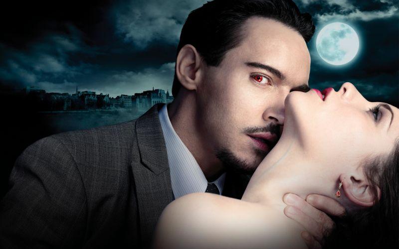 DRACULA vampire drama horror television halloween f wallpaper