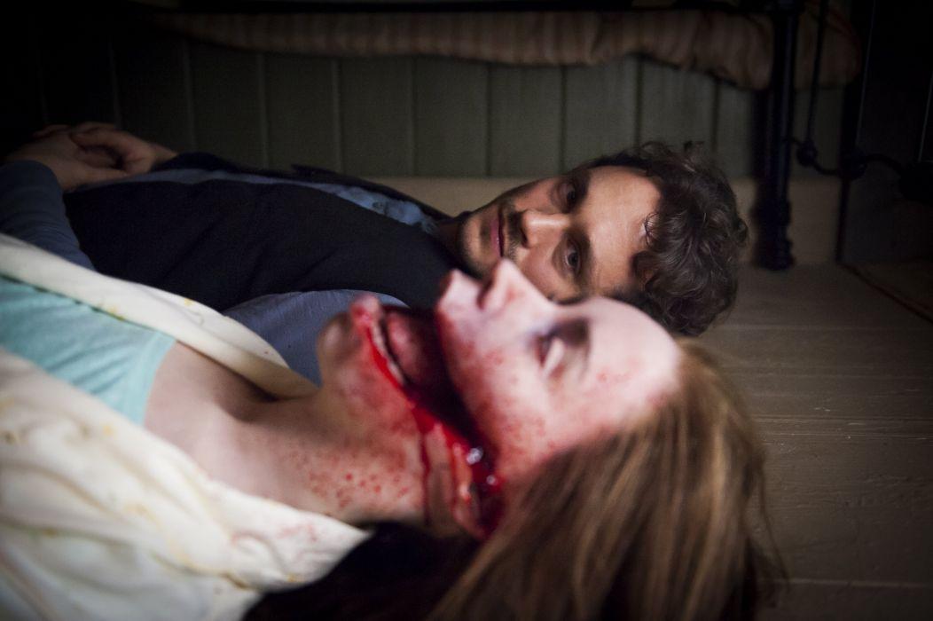 HANNIBAL drama horror television blood dark    h wallpaper