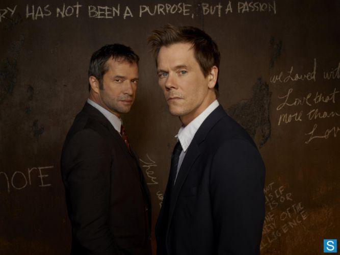 THE-FOLLOWING drama television following f wallpaper