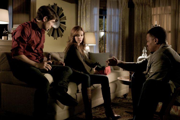 GRIMM supernatural drama horror fantasy television t wallpaper