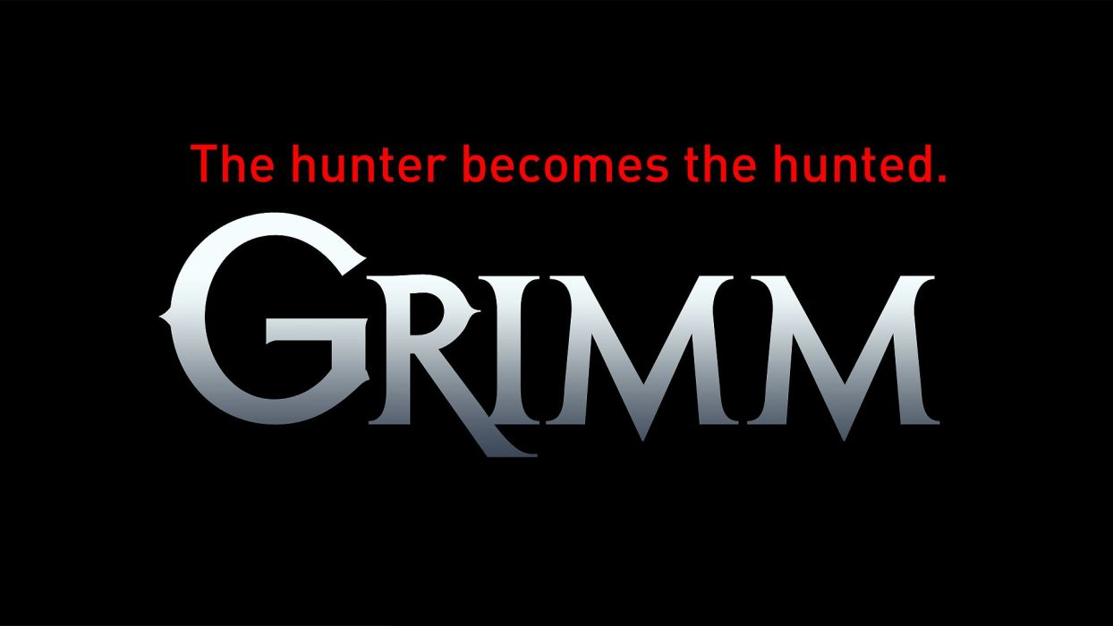 GRIMM supernatural drama horror fantasy television poster      g wallpaper