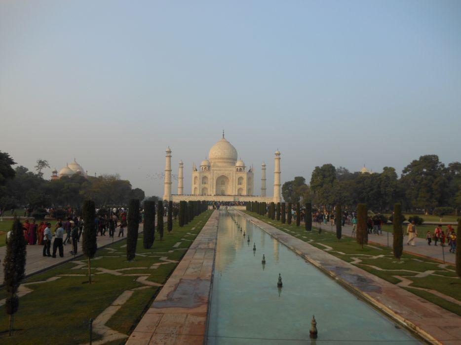 Taj Mahal1 wallpaper