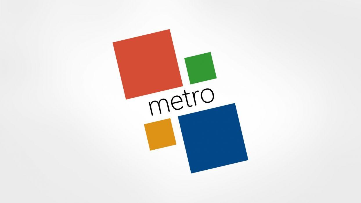 Windows 8 Microsoft Windows Microsoft Metro wallpaper
