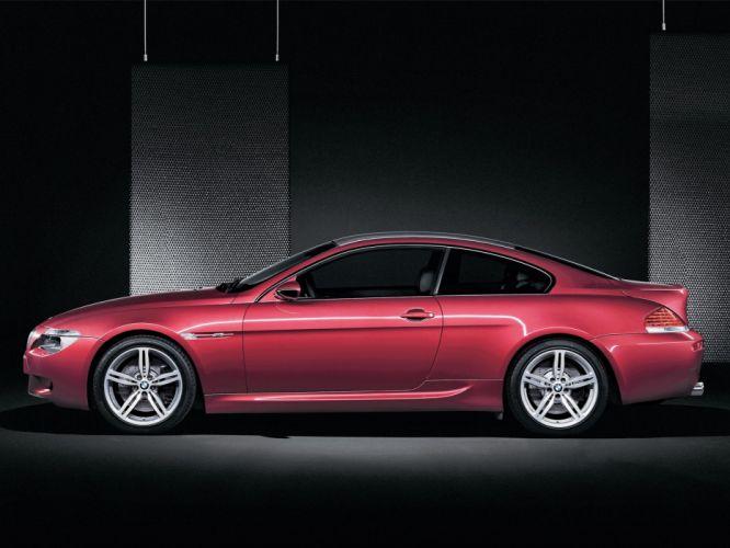 cars BMW M6 wallpaper