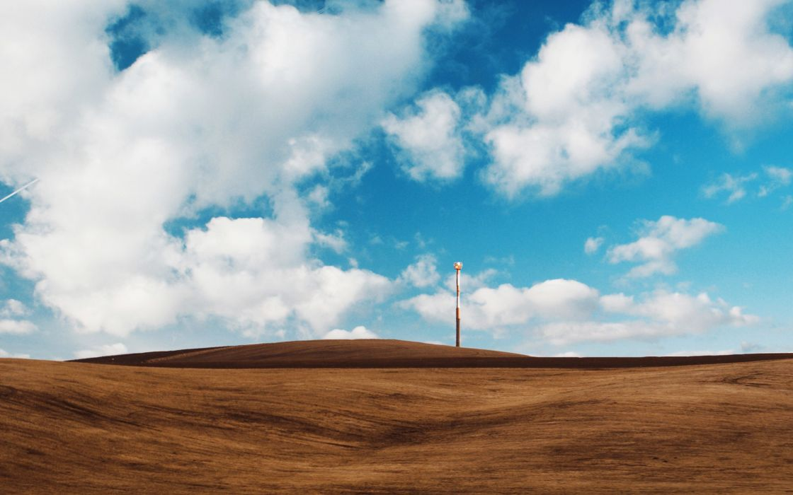 landscapes nature fields skyscapes wallpaper