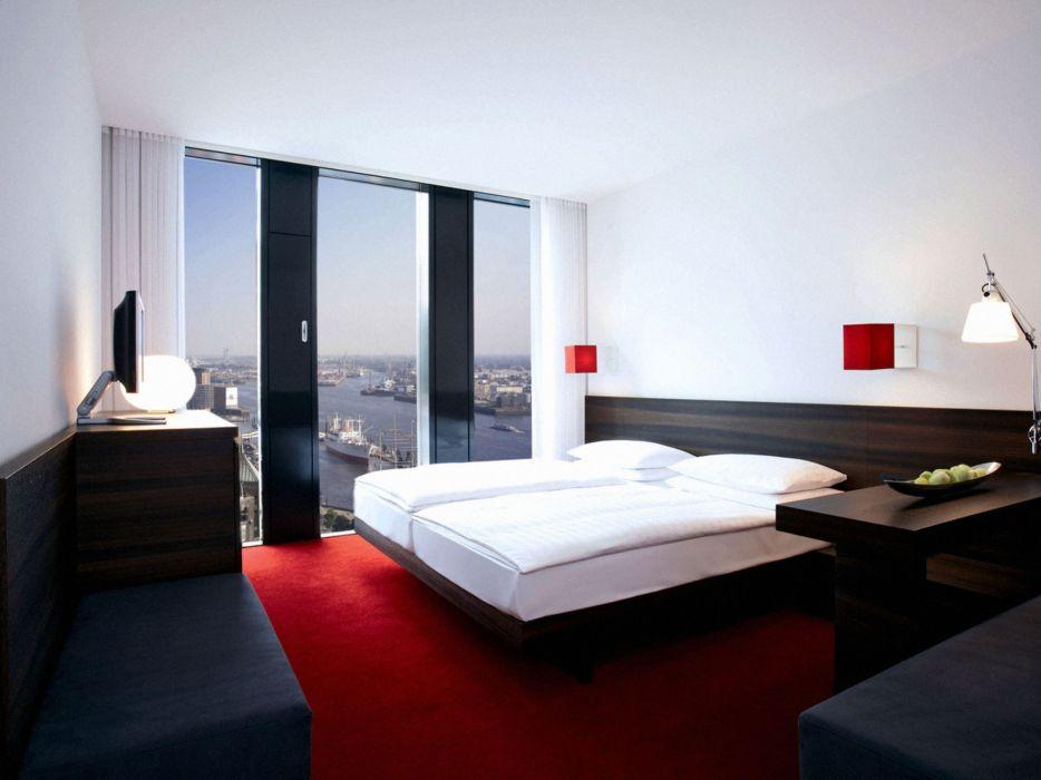 architecture hotels interior design wallpaper