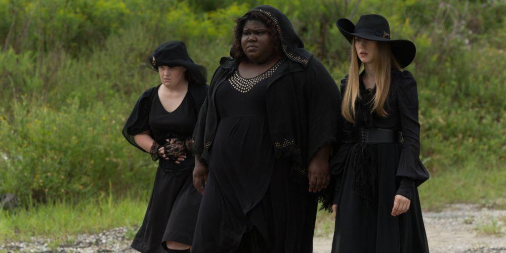 AMERICAN-HORROR-STORY horror thriller erotic american story t wallpaper