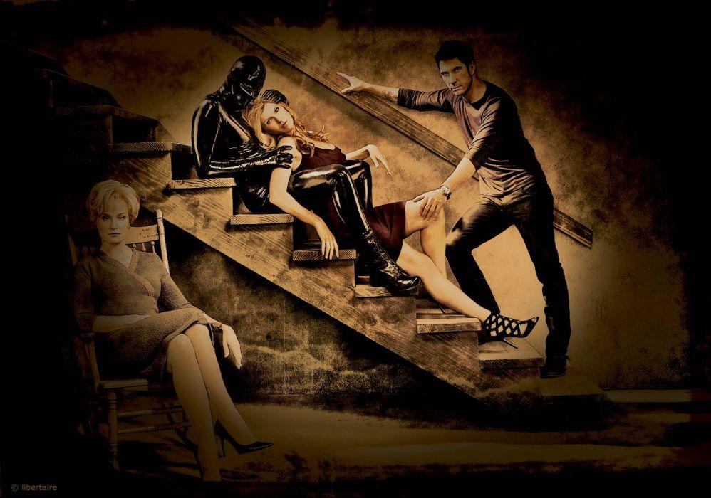 AMERICAN-HORROR-STORY horror thriller erotic american story  rw wallpaper