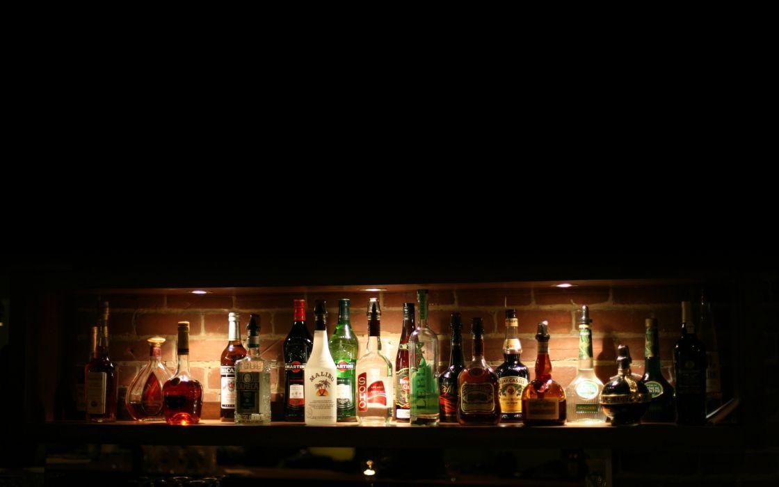 alcohol gin martini liquor Rum Grand Marnier Galliano wallpaper