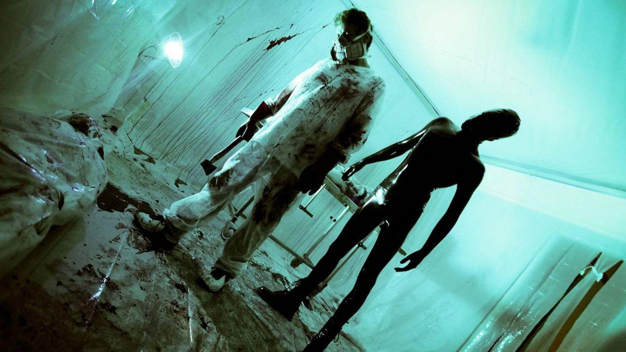 AMERICAN-HORROR-STORY horror thriller erotic american story dark  g wallpaper