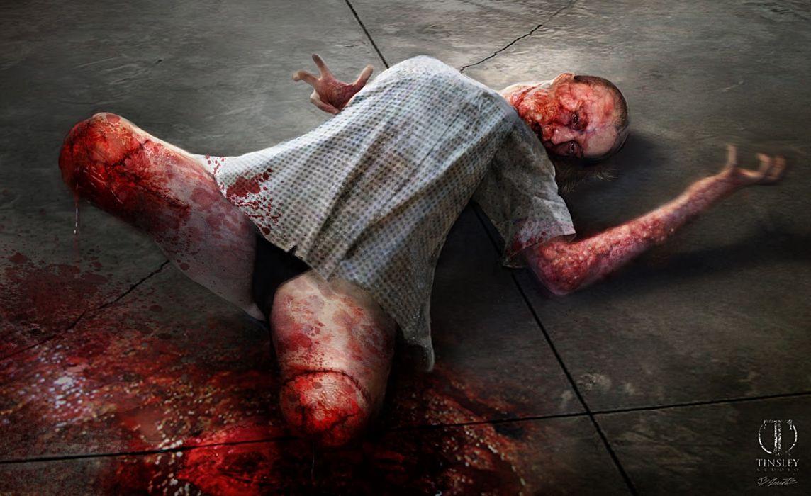 AMERICAN-HORROR-STORY horror thriller erotic american story dark blood    g wallpaper