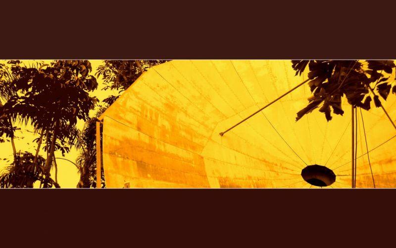 abstract satellite artwork wallpaper