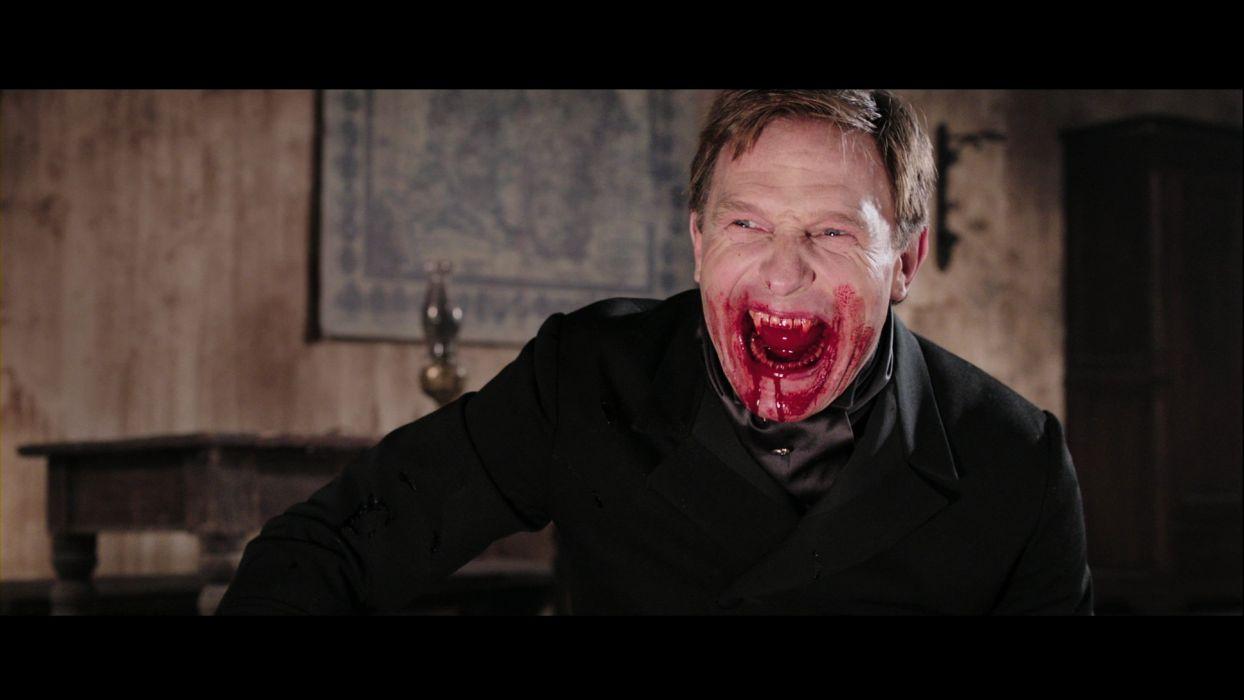 ARGENTOS DRACULA horror dark vampire fantasy blood  u wallpaper
