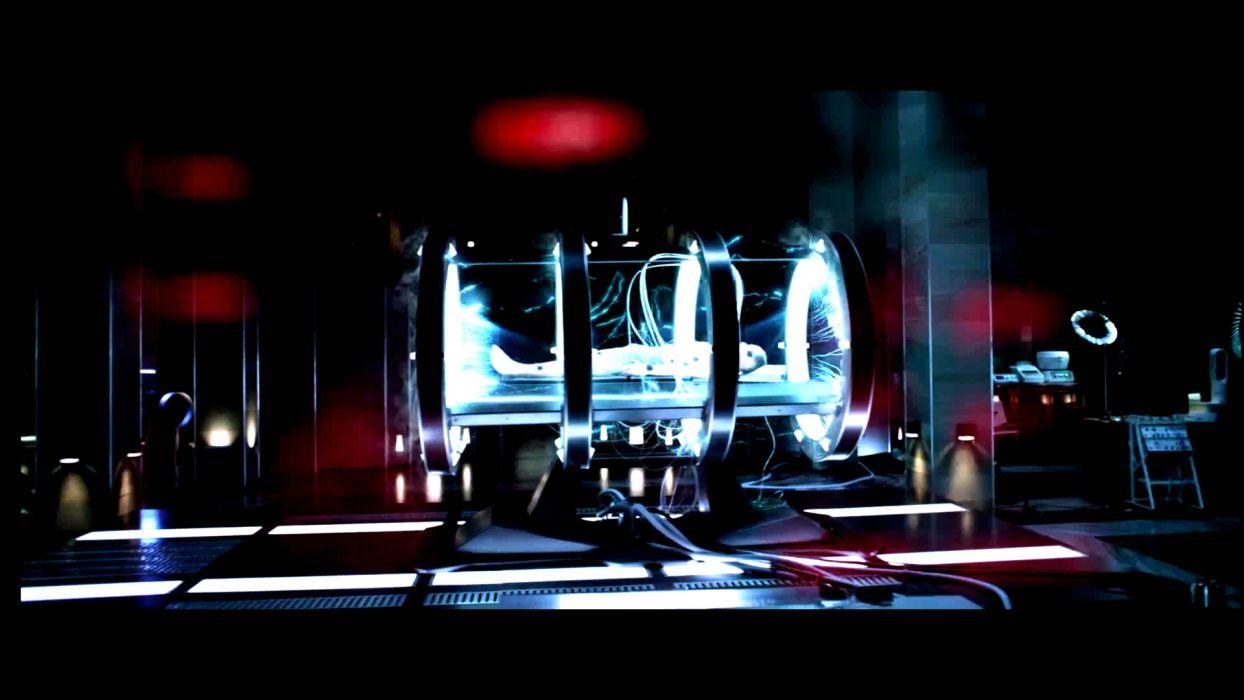 I-FRANKENSTEIN horror action dark frankenstein movie fantasy sci-fi    gf wallpaper