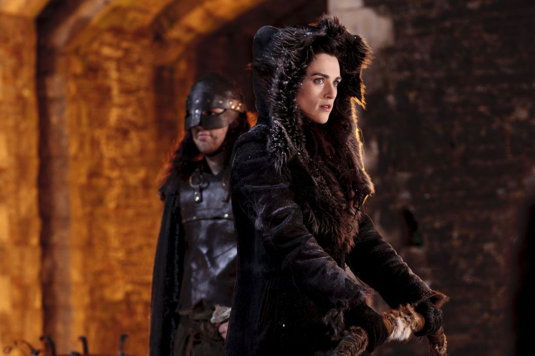MERLIN family drama fantasy adventure television   eq wallpaper
