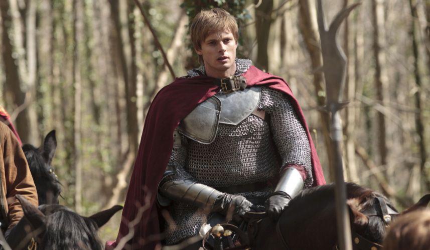 MERLIN family drama fantasy adventure television warrior armor d wallpaper