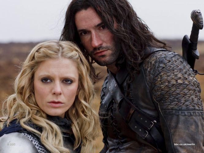 MERLIN family drama fantasy adventure television warrior armor t wallpaper