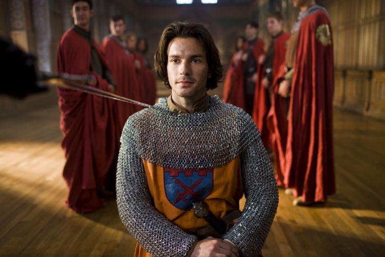 MERLIN family drama fantasy adventure television warrior armor knight g wallpaper