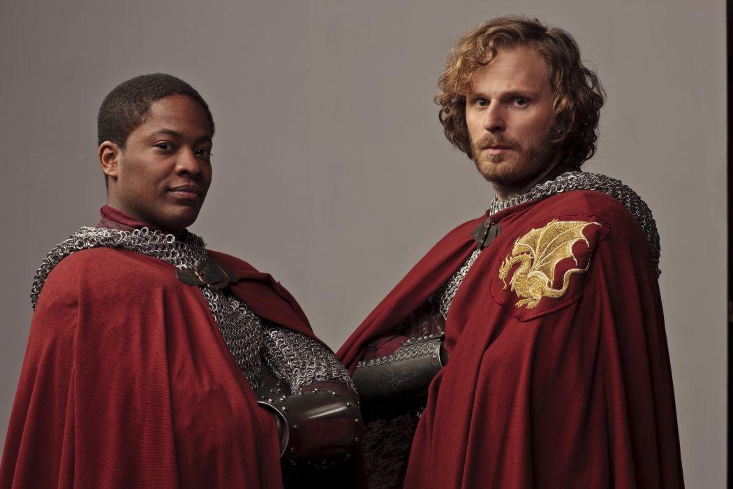 MERLIN family drama fantasy adventure television warrior armor knight  f wallpaper