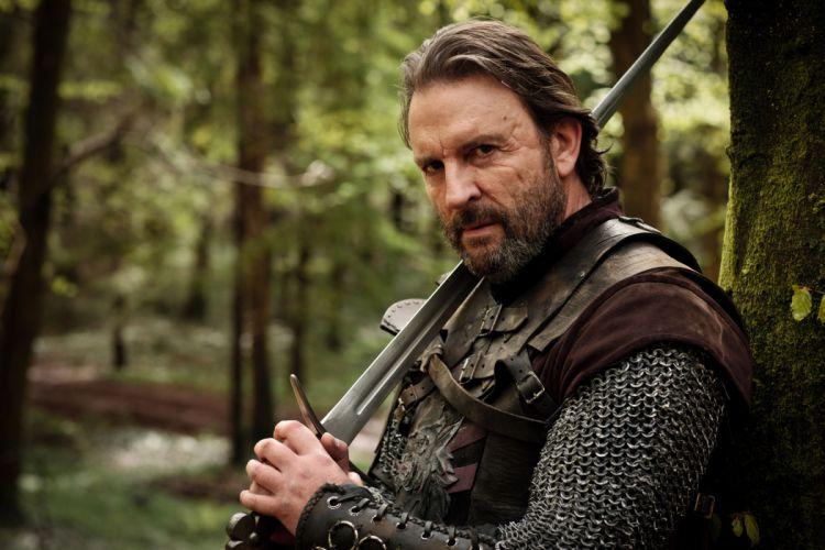 MERLIN family drama fantasy adventure television warrior armor knight sword hf wallpaper