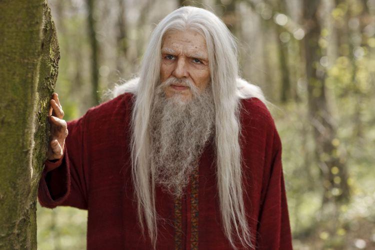 MERLIN family drama fantasy adventure television wizard r wallpaper