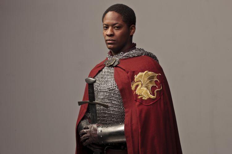 MERLIN family drama fantasy adventure television warrior armor sword knight g wallpaper