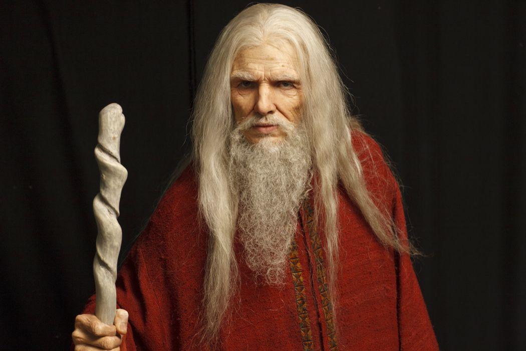 MERLIN family drama fantasy adventure television wizard     f wallpaper