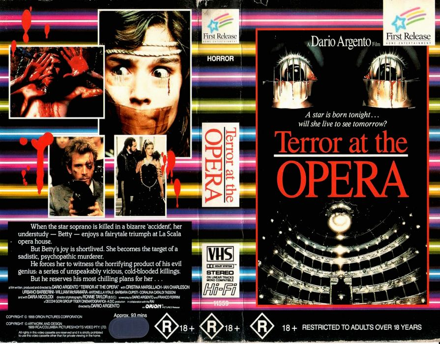 TERROR-AT-THE-OPERA horror dark terror opera poster      gd wallpaper