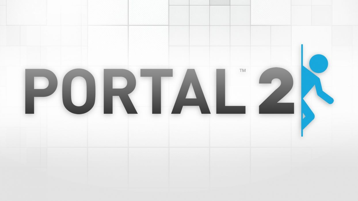video games Valve Corporation Portal 2 wallpaper
