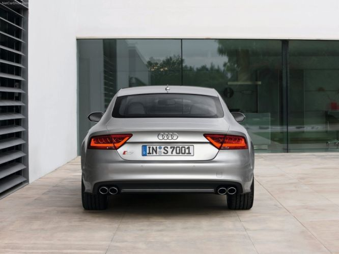 cars Audi Audi S7 Audi S7 Sportback wallpaper