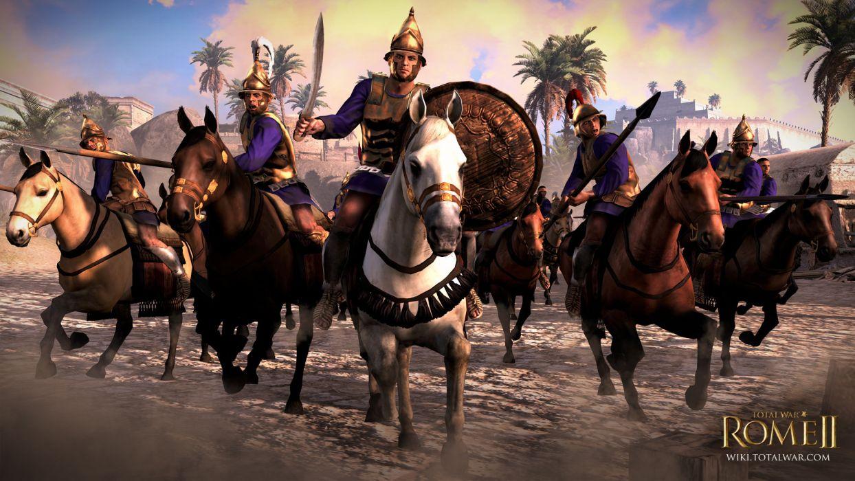 TOTAL WAR ROME action fantasy warrior poster    f wallpaper