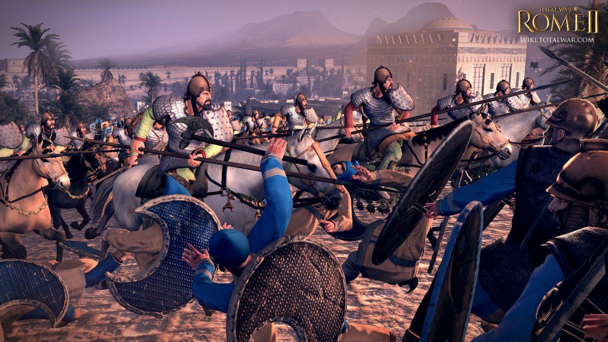 TOTAL WAR ROME action warrior battle poster   f wallpaper