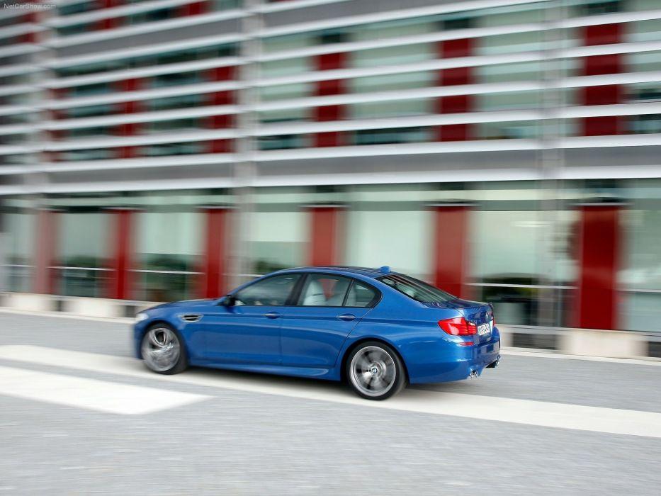 BMW cars BMW M5 wallpaper