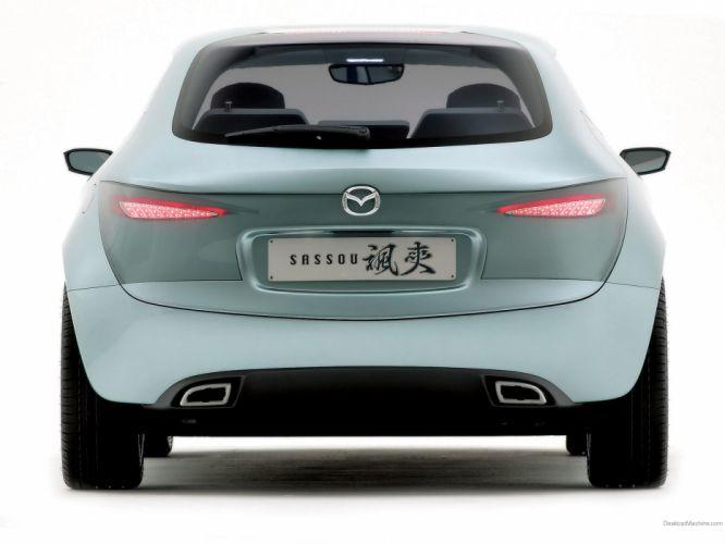 cars Mazda wallpaper
