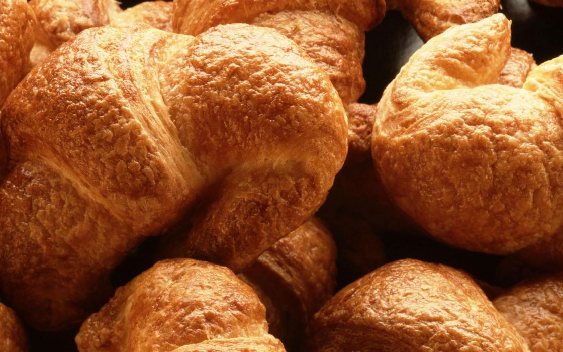 food fat bread sugar croissants TagNotAllowedTooSubjective wallpaper