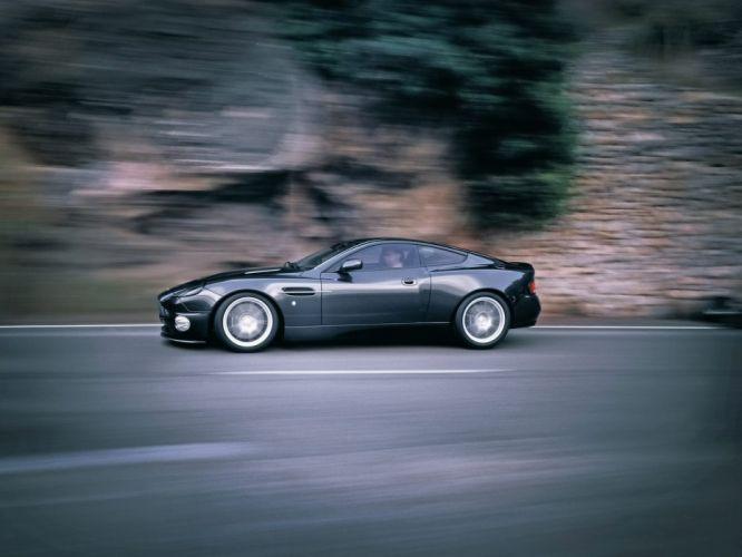 cars Aston Martin wallpaper