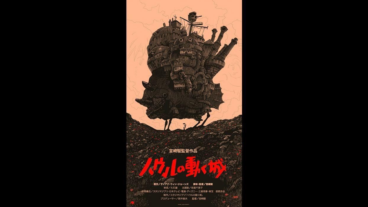 movies Asia anime manga fan art wallpaper