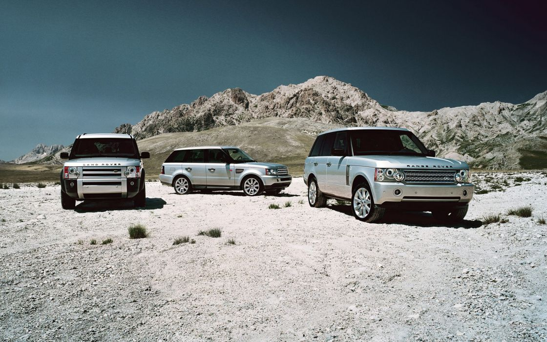 cars Range Rover automotive Land Rover Range Rover Vogue Range Rover Sport Land Rover Discovery Land Rover Discovery 3 wallpaper